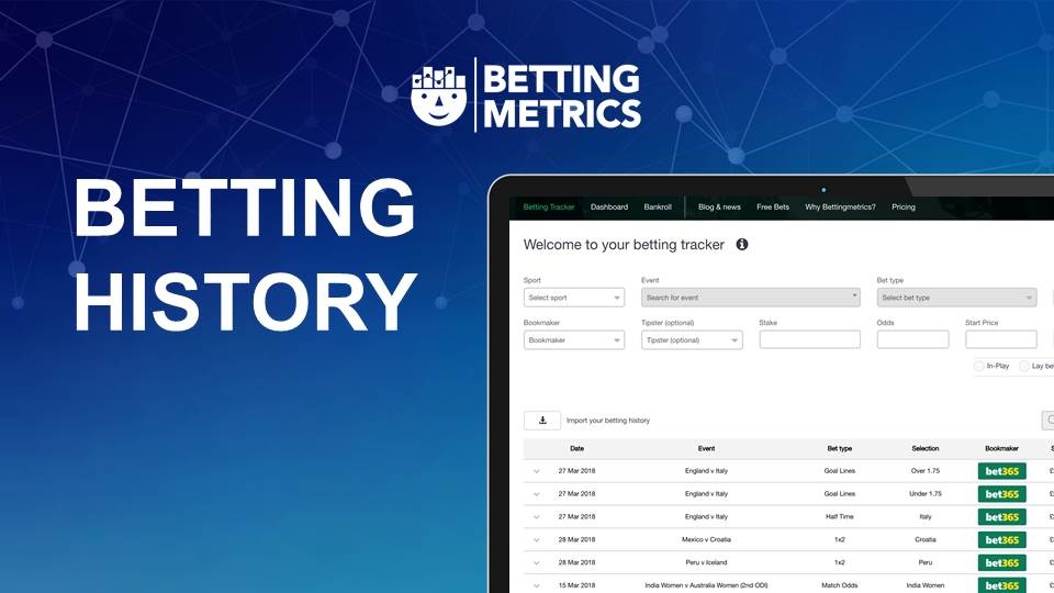 betting history bettingmetrics 13