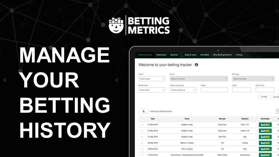 betting history bettingmetrics 5