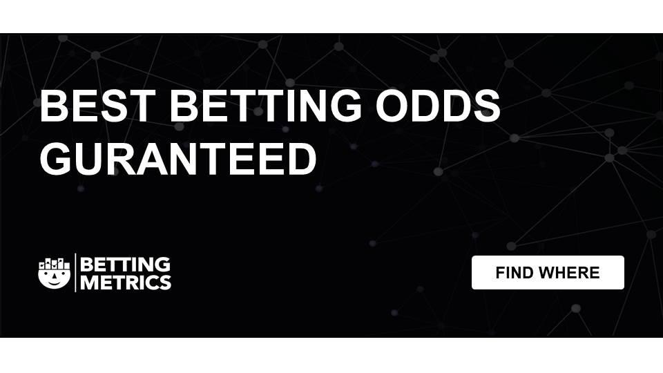 betting odds bettingmetrics 10