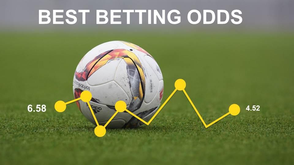 betting odds bettingmetrics 13
