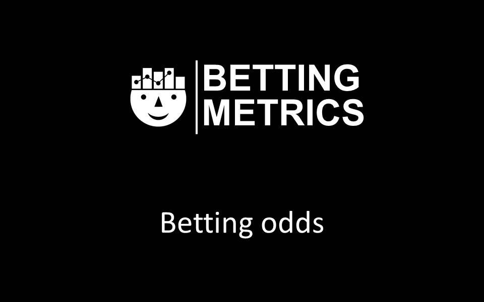 betting odds bettingmetrics 16