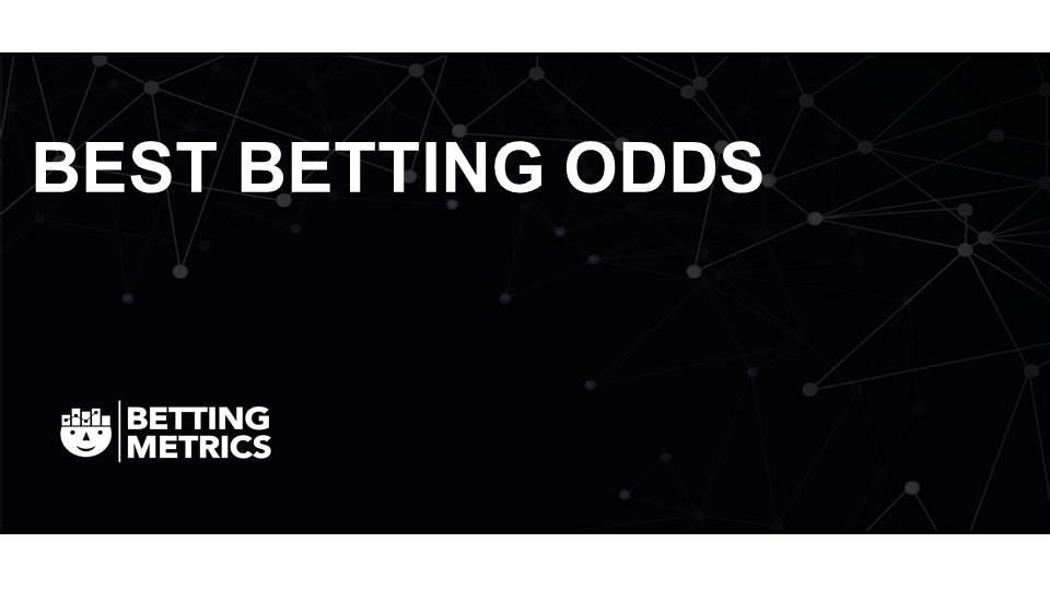 betting odds bettingmetrics 20