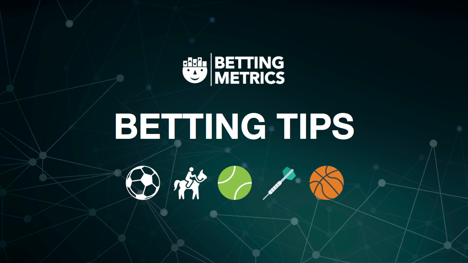 betting tips  bettingmetrics 1