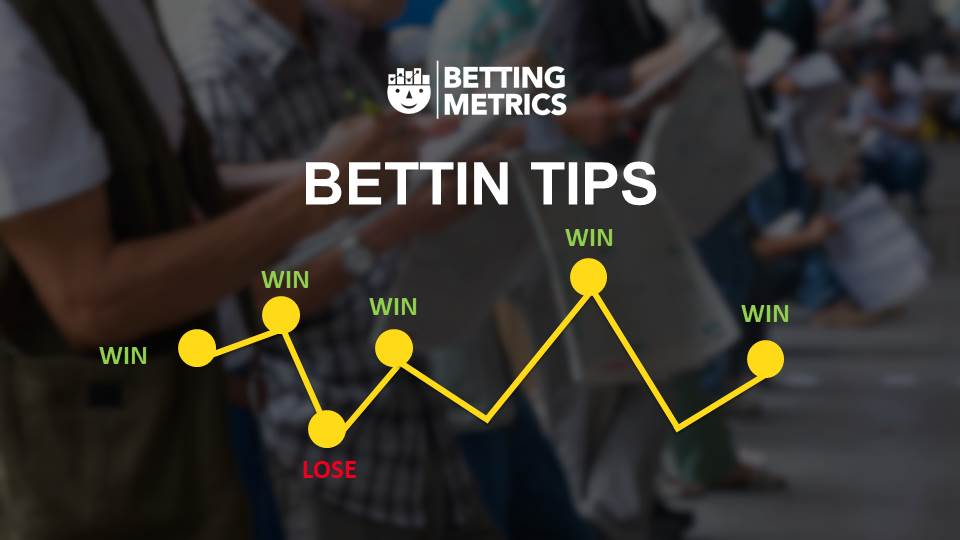 betting tips bettingmetrics 12