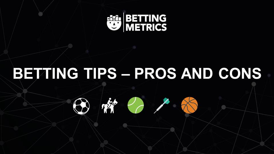 betting tips 4 bettingmetrics