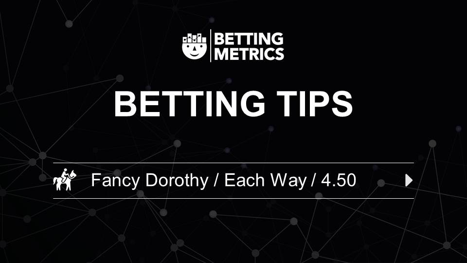 betting tips bettingmetrics 5
