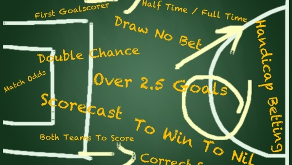 Betting tips tip on scores