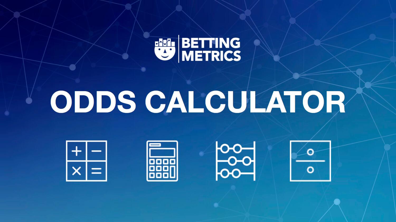 odds calculator 2 bettingmetrics