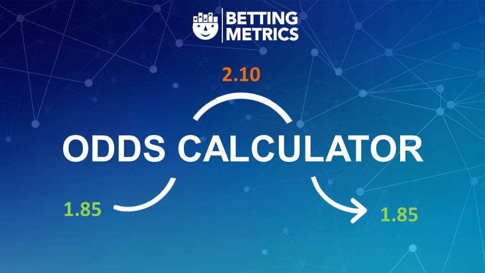 odds calculator 4 bettingmetrics