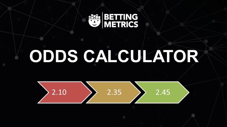 odds calculator 7 bettingmetrics