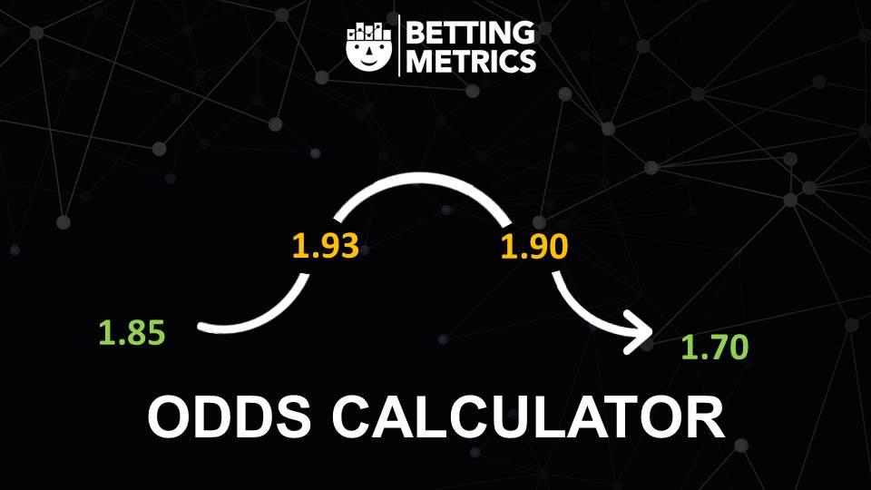odds calculator 8 bettingmetrics