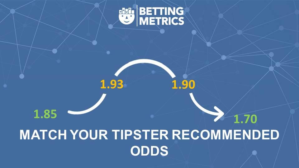 tipster bettingmetrics 17