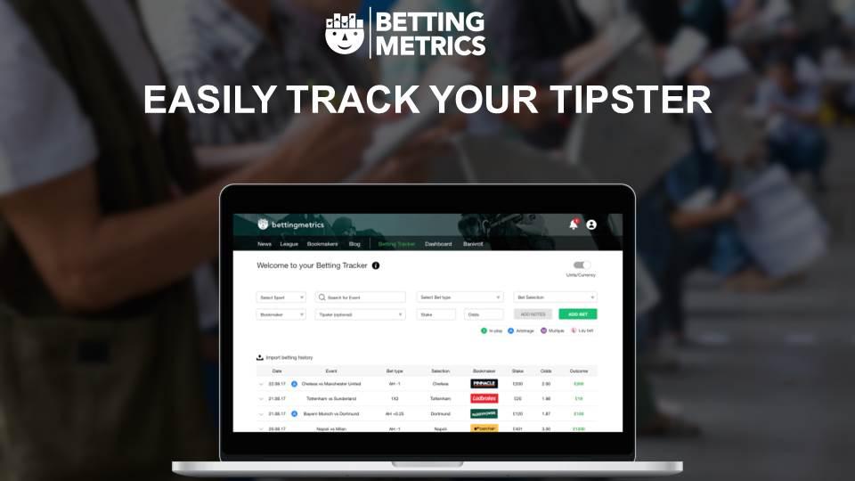 tipster bettingmetrics 8