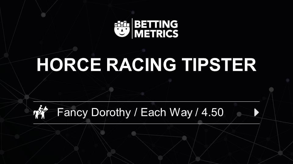 tipster bettingmetrics 9