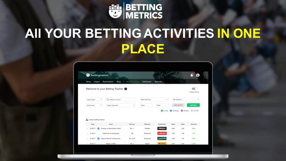 track my bet bettingmetrics 5