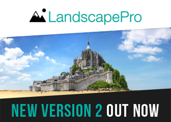 LandscapePro
