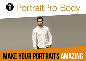 PortraitPro Body for full-length retouching