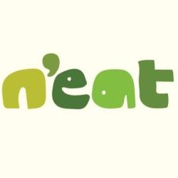 N'eat Healthy Snack Bars