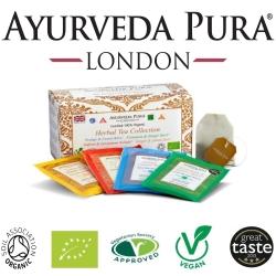Ayurveda Pura Ltd