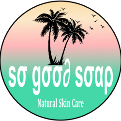 SO GOOD SOAP CO