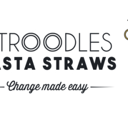 Stroodles Pasta Straws