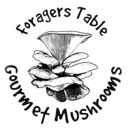 Foragers Table Gourmet Mushrooms