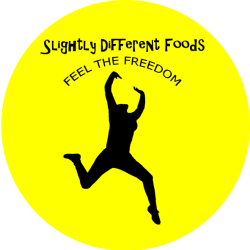 Slightly Different Foods Ltd