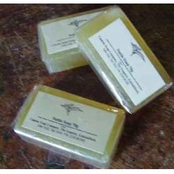 Natural Nettle Soap 3 x 70g