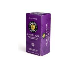 Organic Elderflower Teabags (Short shelf life Feb 2018)