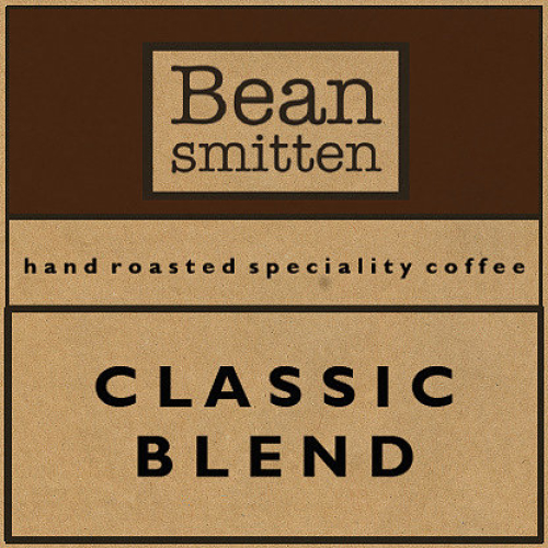 1 kg Classic Blend specialty coffee beans