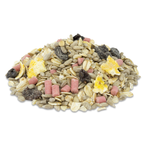 Ready Peck Ground & Table Mix 20kg (FREE DELIVERY)