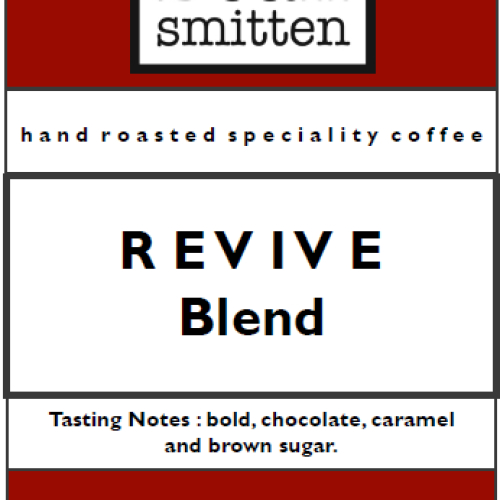 60g Taster - Revive Blend specialty coffee beans