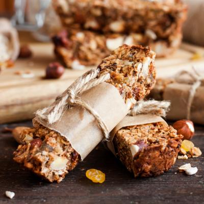 Snacks & energy bars
