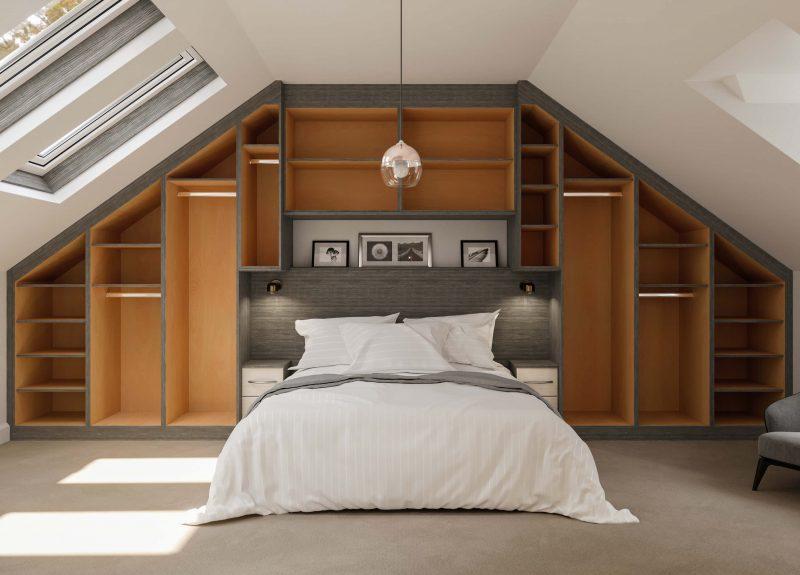 Venice Design - Birch Bedrooms