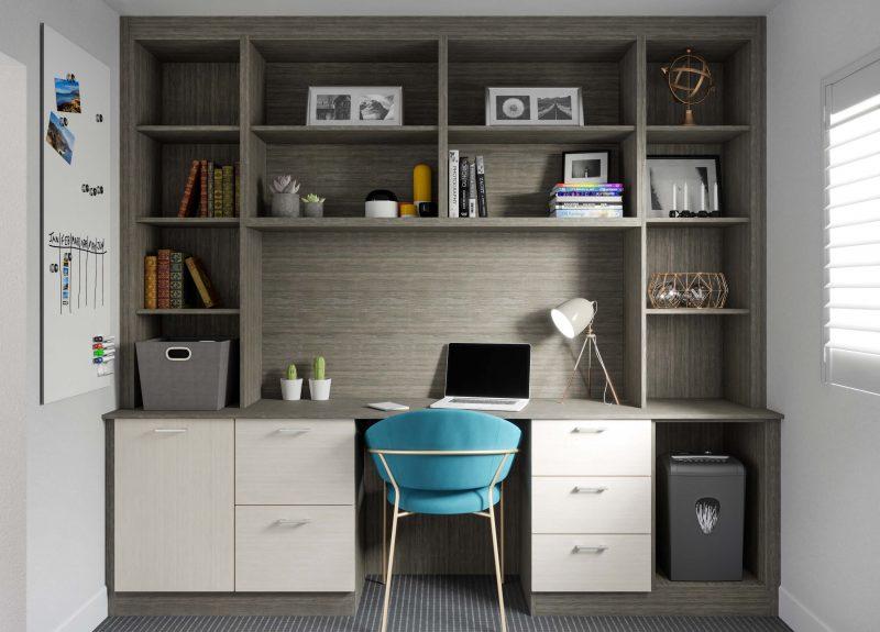 Lisbon Office - Birch Bedrooms