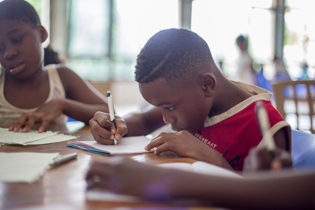 The Future of Education in Nigeria