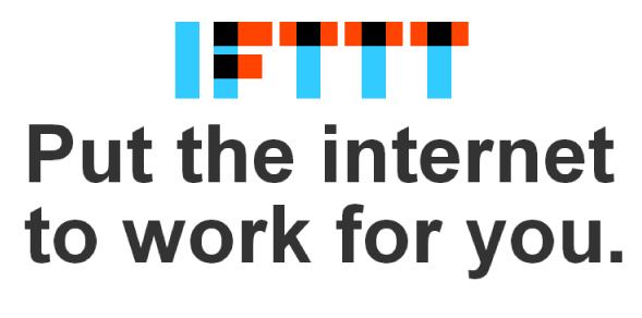 IFTTT a free web-based automation tool