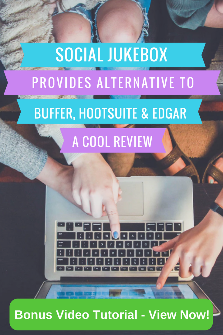 Social Jukebox Provides Alternative to Buffer, Hootsuite & Edgar - A Review