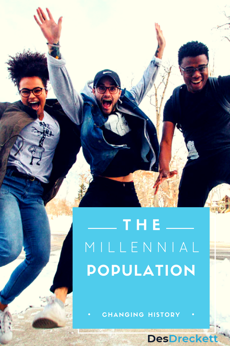 The Millennial Population