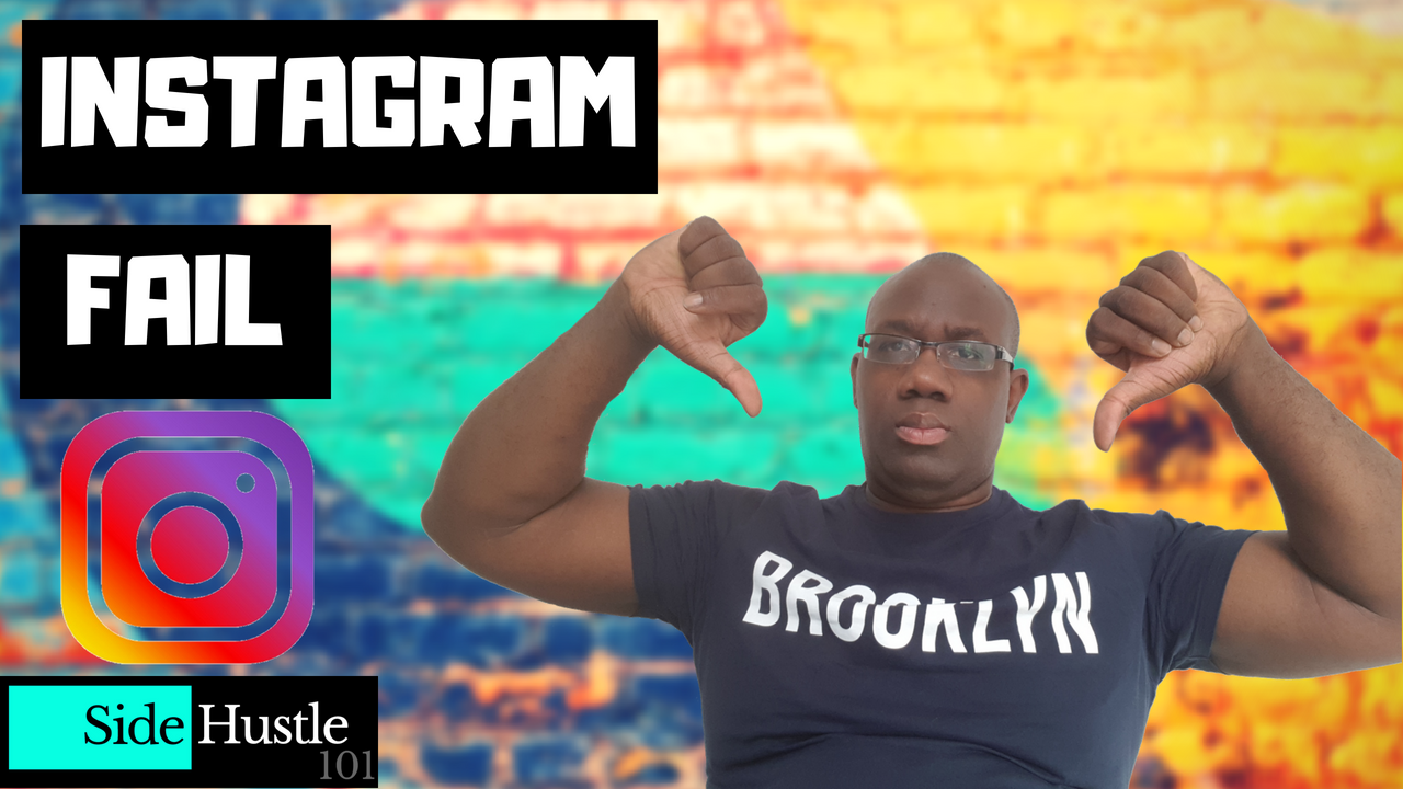 Why Instagram Is Rubbish For Your Business