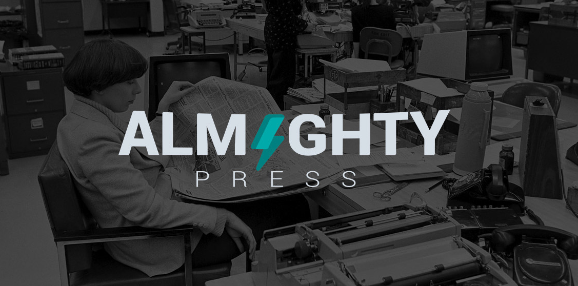 almighty press