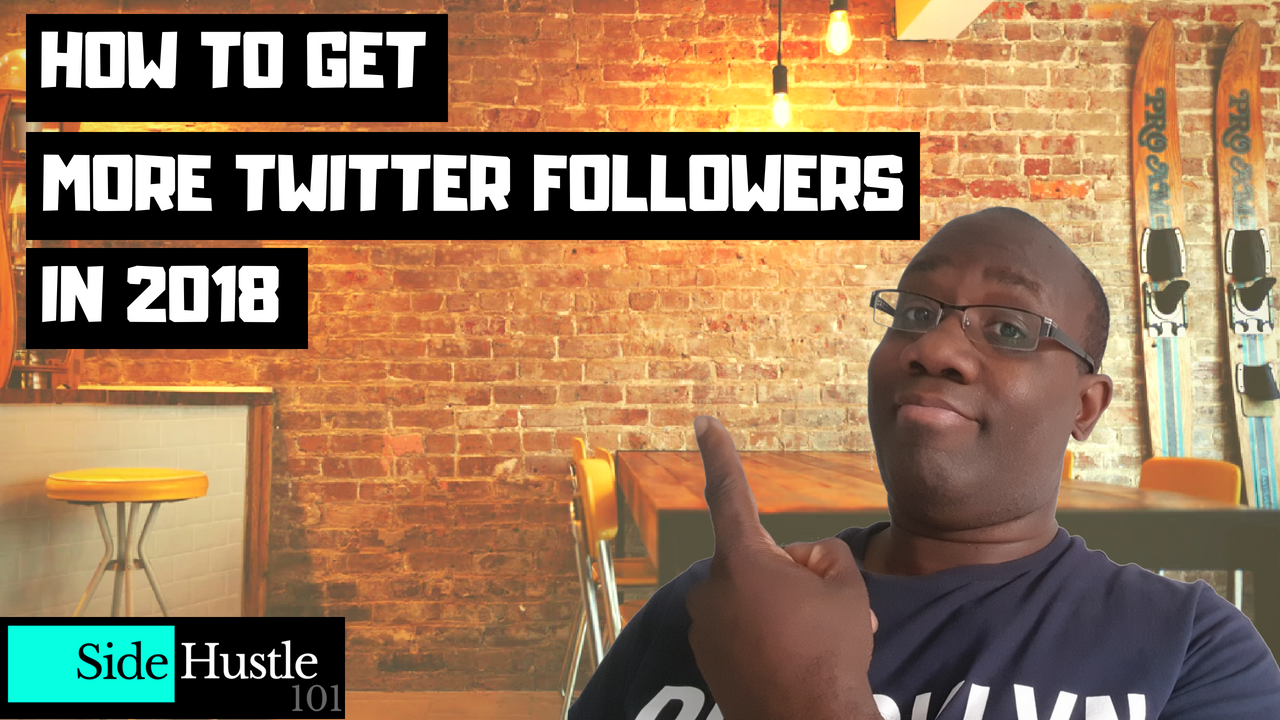 How To Increase Your Twitter Following in 2018