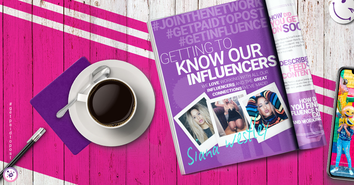 Ten steps to influencers success