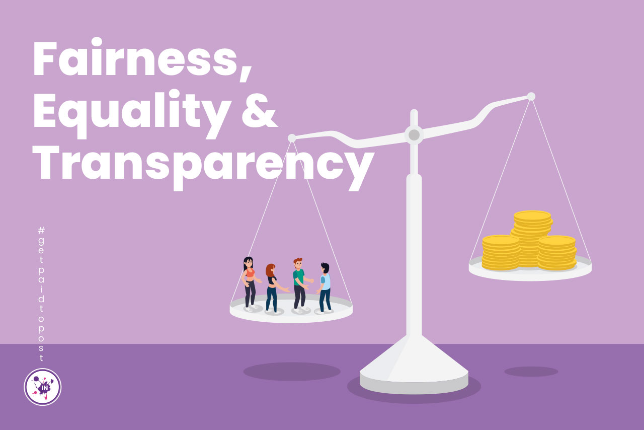 Fairness, equality and transparency; how we balance influencer union concerns with brand's needs for value and performance