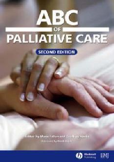 ABC of Palliative Care 2e