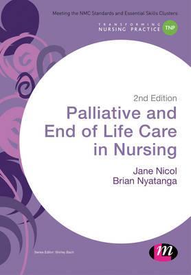 Palliative End Life Care in Nursing