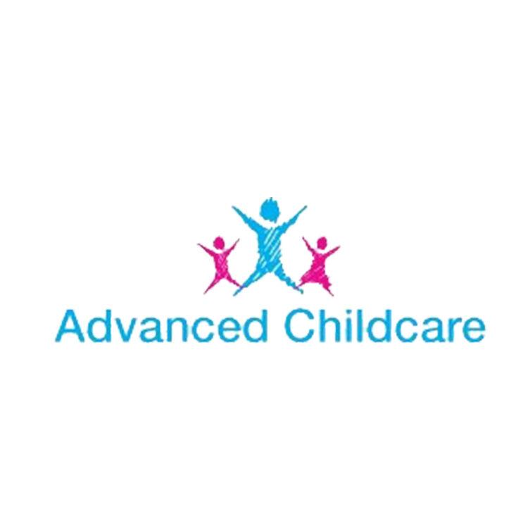 Advanced Childcare logos
