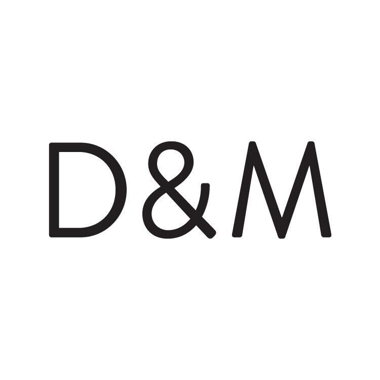 Drake Morgan logo
