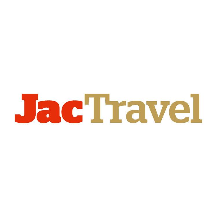 Jac Travel logo