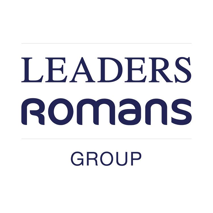 Leaders Romans Group logo